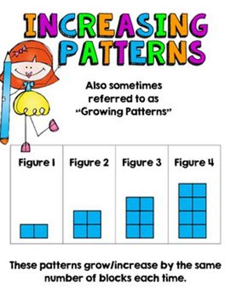 Grade 4 Patterning Worksheets - Printable Worksheets